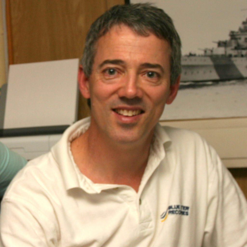 David L. Mearns