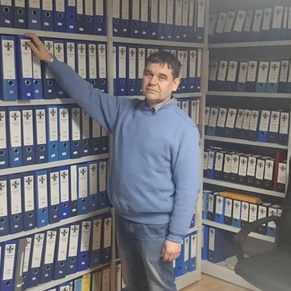 Waldemar Góralski