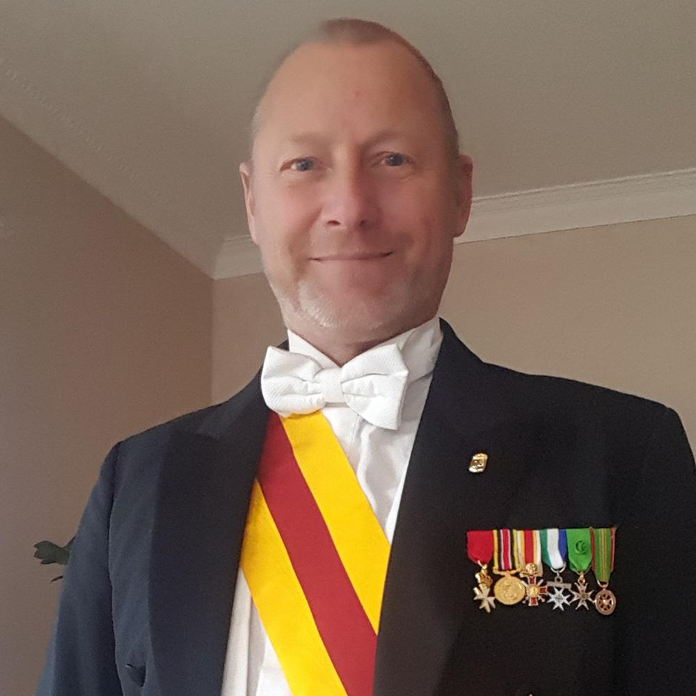 Anders Stävhag