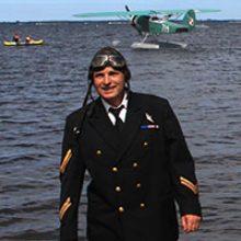Dr Mariusz Konarski